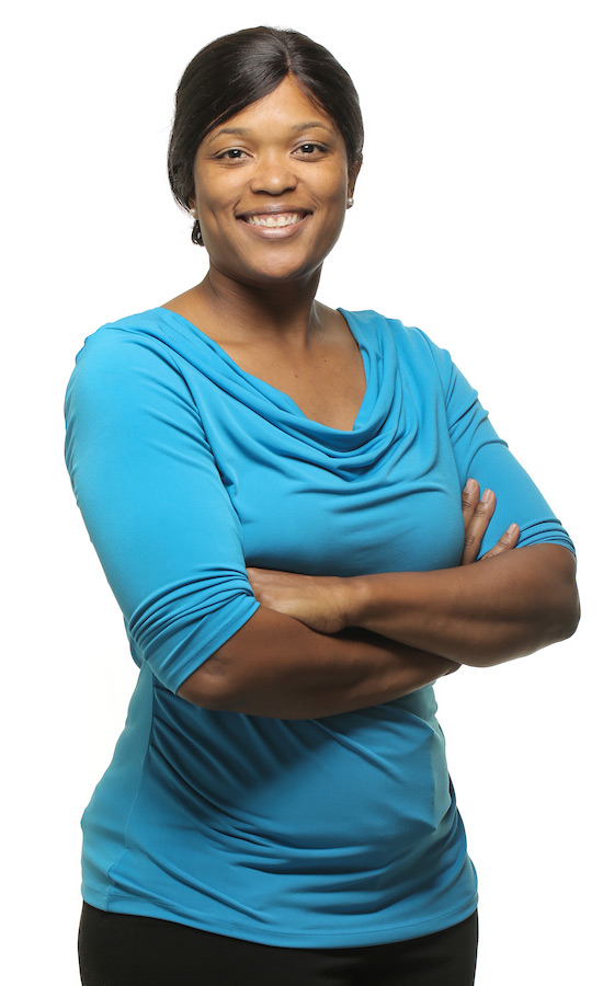 Asha Powell | Firm Administrator | Strategic Health Law