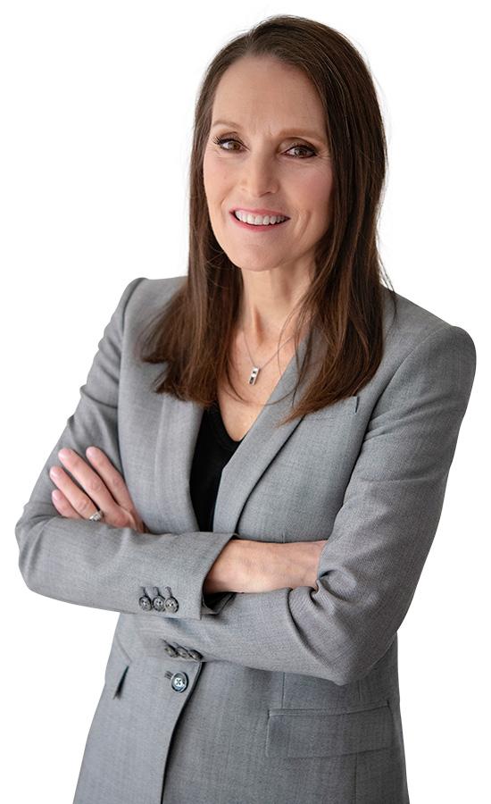 Lori Benso
