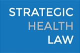 Strategic Health Law – Focused on Health Plans Logo